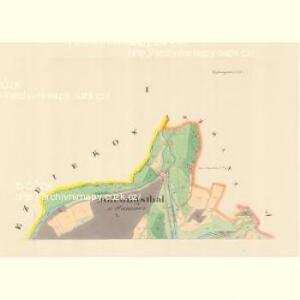 Hofnungsthal - m0548-1-001 - Kaiserpflichtexemplar der Landkarten des stabilen Katasters