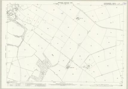 Huntingdonshire IV.12 (includes: Elton; Warmington) - 25 Inch Map