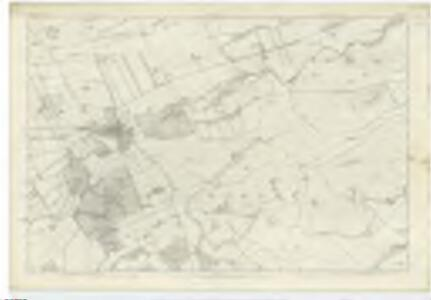 Haddingtonshire, Sheet 10 - OS 6 Inch map