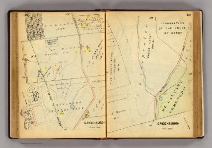 130-131 Greenburgh.