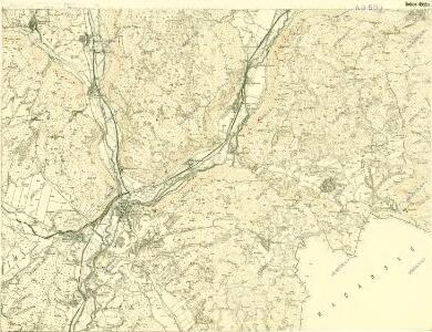 III. vojenské mapování 4565/3