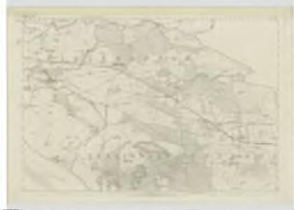 Perthshire, Sheet CXL - OS 6 Inch map