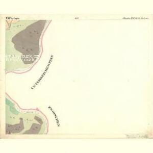 Stadln - c7347-1-024 - Kaiserpflichtexemplar der Landkarten des stabilen Katasters