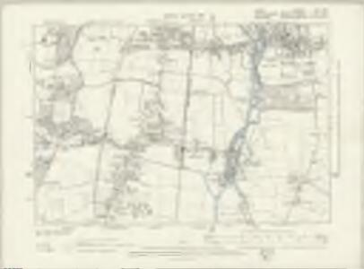 Essex LVII.NW - OS Six-Inch Map