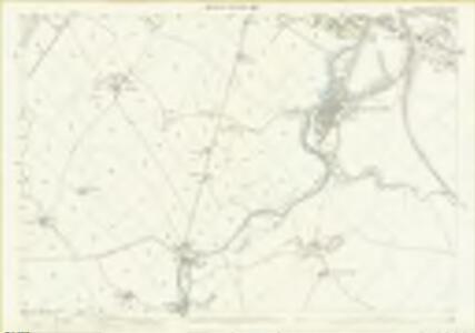 Renfrewshire, Sheet  017.06 - 25 Inch Map