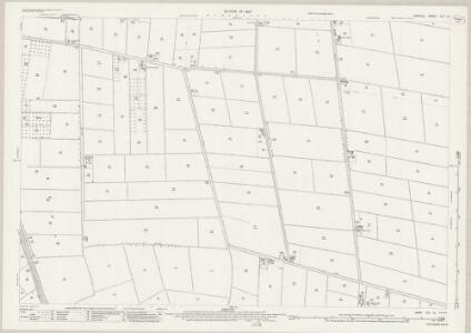 Norfolk LVI.10 (includes: Emneth; Marshland St James; Outwell) - 25 Inch Map