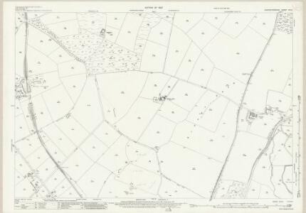 Worcestershire XIV.6 (includes: Kidderminster Borough; Stourport on Severn; Wribbenhall) - 25 Inch Map