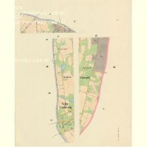 Nieder Ehrenberg - c1317-2-001 - Kaiserpflichtexemplar der Landkarten des stabilen Katasters