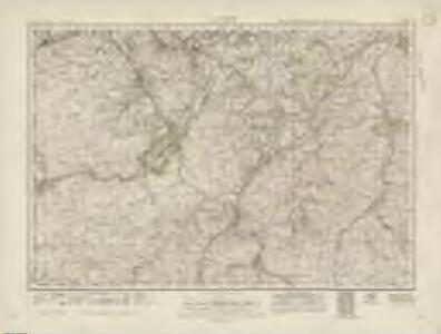 Lanark (79) - OS One-Inch map