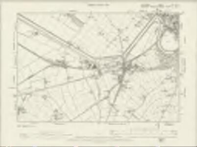 Flintshire XV.NW - OS Six-Inch Map
