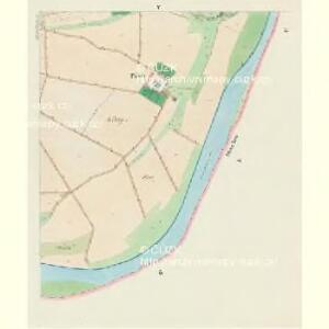 Hlintsch (Hlintcz) - c1867-1-005 - Kaiserpflichtexemplar der Landkarten des stabilen Katasters