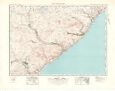 Helmsdale (17) - OS One-Inch map