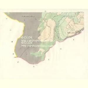 Augezd - c8209-1-004 - Kaiserpflichtexemplar der Landkarten des stabilen Katasters