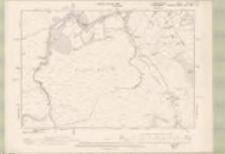 Dumbartonshire Sheet XIX.NW - OS 6 Inch map