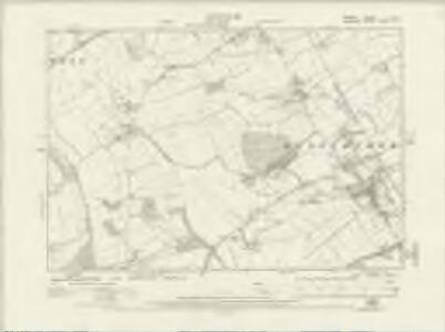 Dorset VI.NE - OS Six-Inch Map