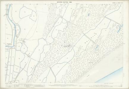 Sussex XLV.15 (includes: Icklesham) - 25 Inch Map