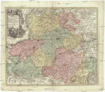 Comitatus Hannoniae in suas quasque Castellanias Balliviatus praefecturas et territoria accurate divisi descriptio