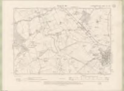 Kirkcudbrightshire Sheet XLII.NE - OS 6 Inch map