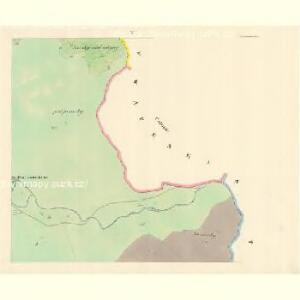 Neu Lhotta - m2020-1-005 - Kaiserpflichtexemplar der Landkarten des stabilen Katasters