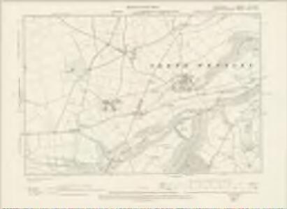 Wiltshire XIX.SW - OS Six-Inch Map