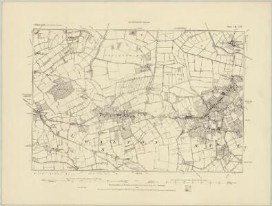 Somerset LI.NE - OS Six-Inch Map