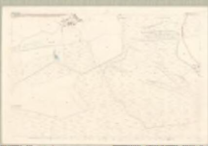 Lanark, Sheet IX.5 (Shotts) - OS 25 Inch map