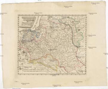 Nova descriptio regni Poloniae et magni ducatus Lithuaniae