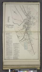 Chatham Village [Village]; Chatham Village Business Notices.