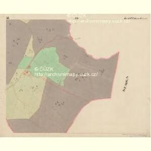 Haid - c9266-1-011 - Kaiserpflichtexemplar der Landkarten des stabilen Katasters