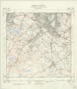 NS55 - OS 1:25,000 Provisional Series Map