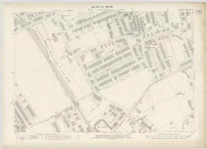 London IV.51 - OS London Town Plan