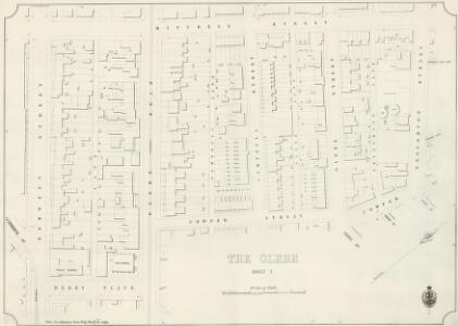 City of Sydney, Sections 2 & 8, 1887