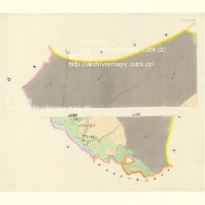 Hollitzky - c1966-1-013 - Kaiserpflichtexemplar der Landkarten des stabilen Katasters