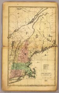 New England States.