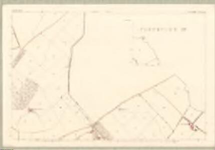 Perth and Clackmannan, Sheet CIX.10 (with inset CIX.11) (Dunning) - OS 25 Inch map