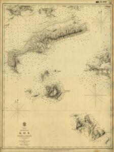 Kos, Nisero and Piscopi (1848)