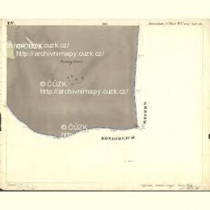 Stubenbach I. Theil - c6088-1-050 - Kaiserpflichtexemplar der Landkarten des stabilen Katasters