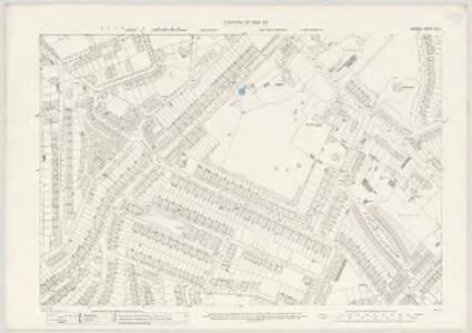 London VI.10 - OS London Town Plan