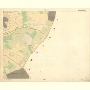 Zinolten - c6849-1-005 - Kaiserpflichtexemplar der Landkarten des stabilen Katasters