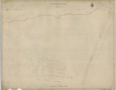Petersham, Sheet 3, 1895