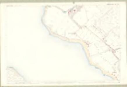 Inverness Skye, Sheet XV.3 (Duirinish) - OS 25 Inch map