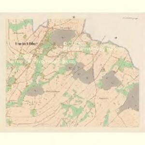 Himmlisch Ribney (Nebeska Ribna) - c4974-1-003 - Kaiserpflichtexemplar der Landkarten des stabilen Katasters