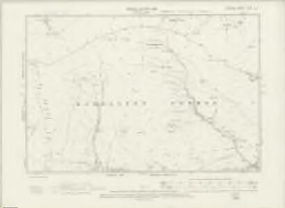 Durham XXXI.SE - OS Six-Inch Map