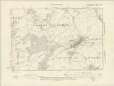 Gloucestershire VII.SE - OS Six-Inch Map