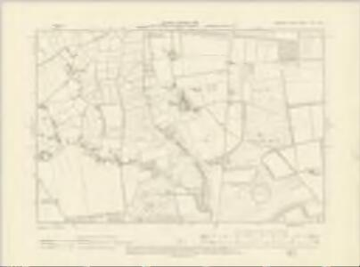 Suffolk XXI.NW - OS Six-Inch Map