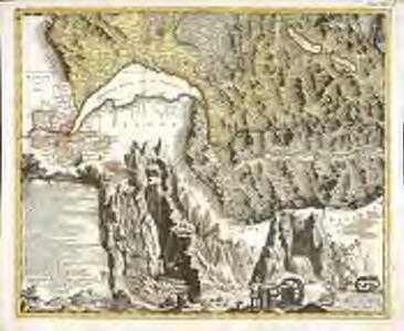 Nova Helvetiae tabula geographica, 3