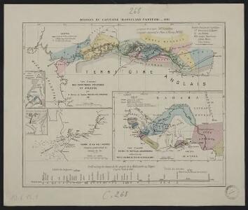 Mission du Capitaine Brosselard-Faidherbe - 1891