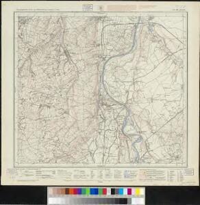 Meßtischblatt [8026] : Aitrach, 1921