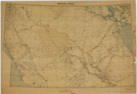 Kuwait, Shakespeare's last journey (1922)