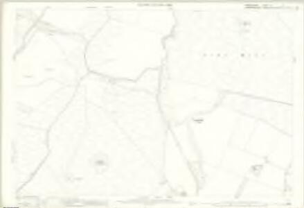 Peebles-shire, Sheet  006.03 - 25 Inch Map